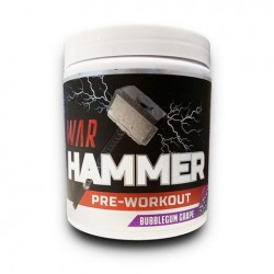 International Protein - War Hammer